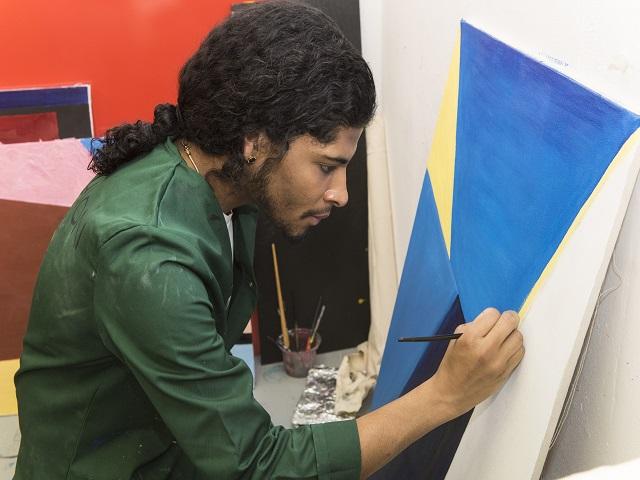 Creative Arts evening courses image NEW