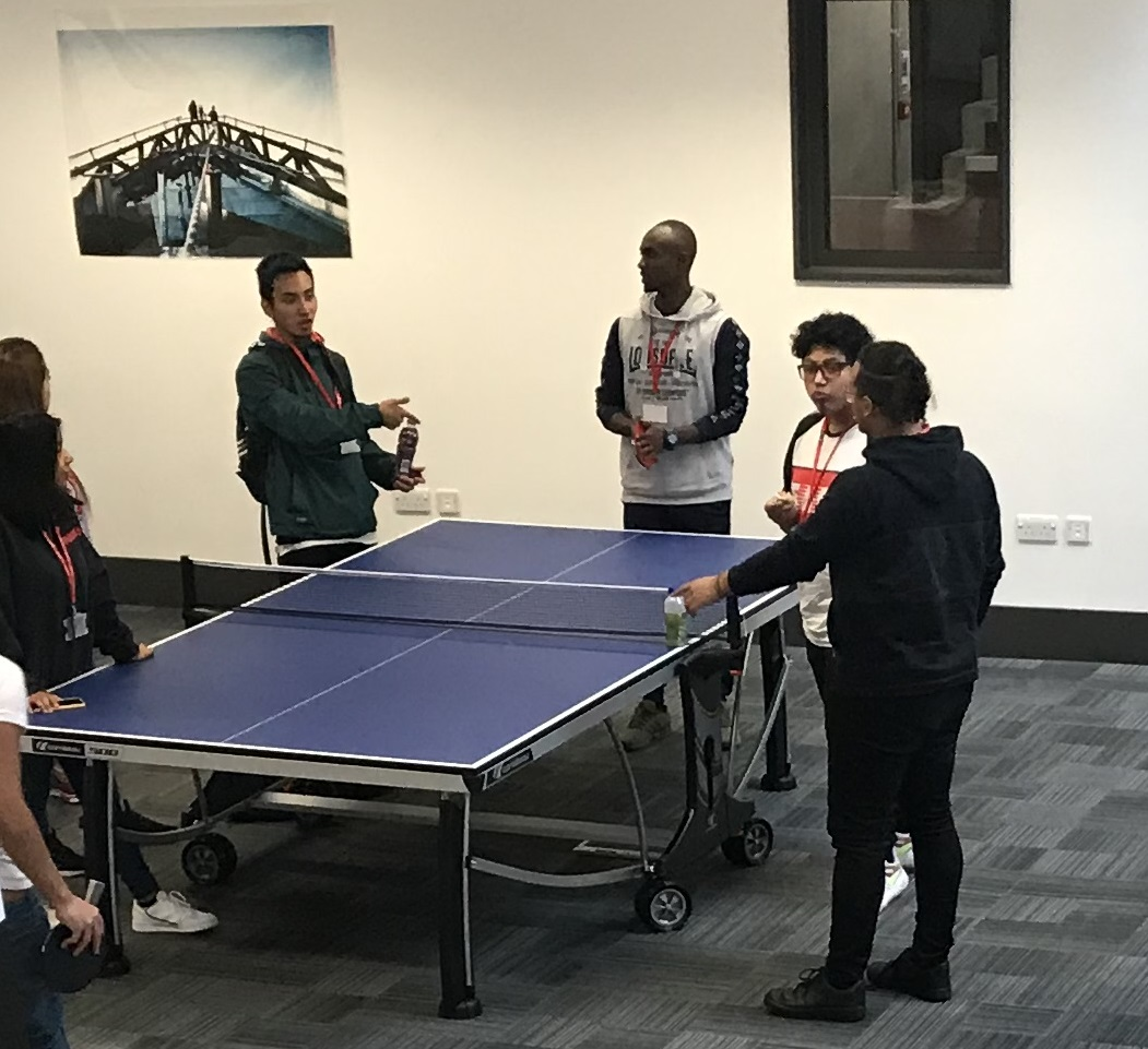 Southwark tabletennis sept2019